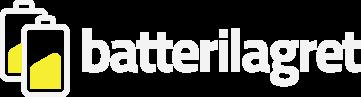 Batterilagret