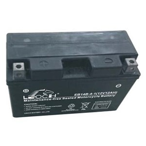 Batteri  EB14B-4-1, slutet
