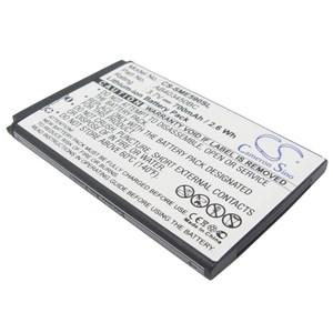 Samsung  AB403450BE mfl, 700 mAh