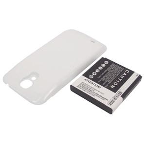 Samsung Galaxy  S4 vit, 5200  mAh