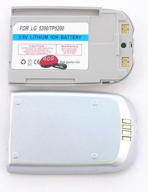 LG s5200/tp5200