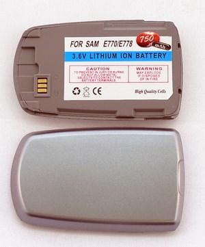 Samsung E770/778