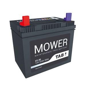 32 Ah Trädgårdsbatteri TAB, U1-32