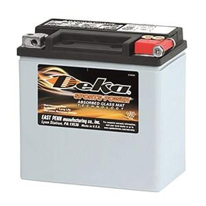Batteri Deka ETX14L