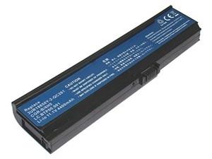 Laptopbatteri Acer Asprie 3680 Serie, Asprie 5050 Serie mfl.
