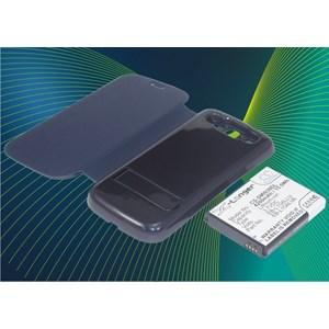 Samsung Galaxy  S3, 4200  mAh