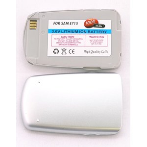 Samsung  E710/715  1000mah