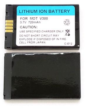 Motorola V300/303