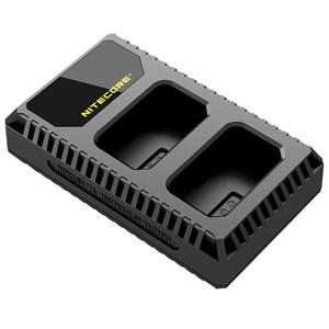 Batteriladdare Nitecore Sony