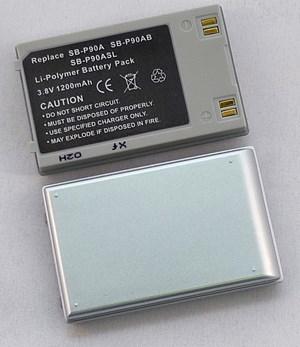 Samsung SB-P90A