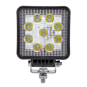 Swedstuff Arbetslampa LED 9W
