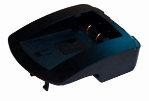 Batteriplatta Olympos