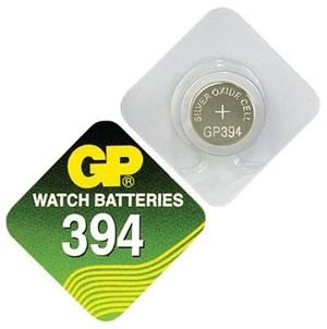 Knappcellsbatteri SR936SW