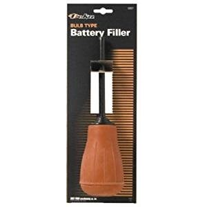 Batterifyllare