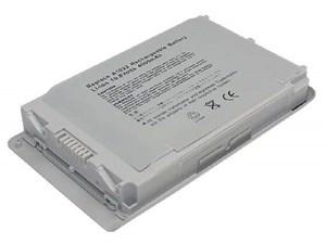 Laptopbatteri Apple