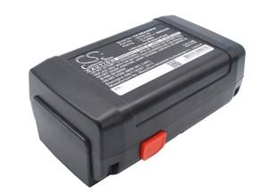 Batteri till Gardena gräsklippare, 25V, 3Ah