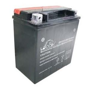 Batteri  YTX20CH-BS, EBX20CH-BS