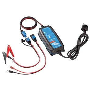 Victron Blue Smart IP65 Charger 12/7(1) 230V CEE 7/17 Retail