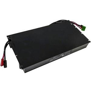 Batteri till robotgräsklippare Ambrogio, Stiga mfl