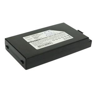 Scanner handdator batteri Symbol MC30, 2600 mAh
