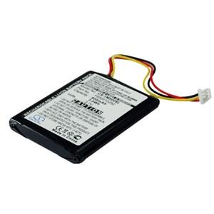 GPS batteri TomTom One XL mfl, 800 mAh