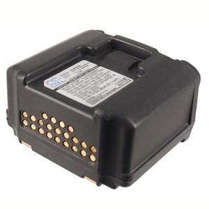 Scanner handdator batteri Symbol 20-36098-01