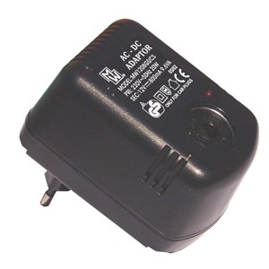 Converter EE-1208 230-12v 800mA