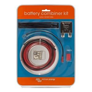 Victron Cyrix-ct 12/24-120A, batterikombinerare paket
