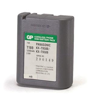 Trådlöst Panasonic KX-T9300/9500