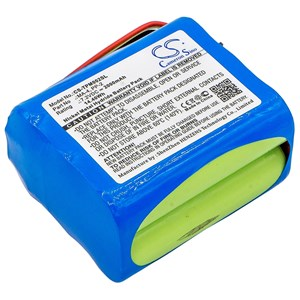 Digital batteri Tivoli iPal,MA-4, 7,2V, 2000 mAh