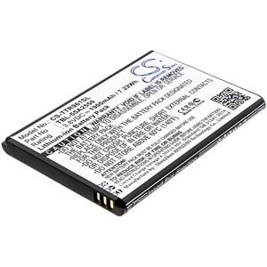 Ersättningsbatteri TP-Link M7350 mfl.