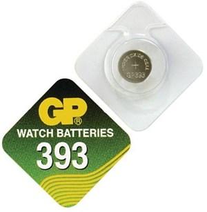 Knappcellsbatteri  SR48W