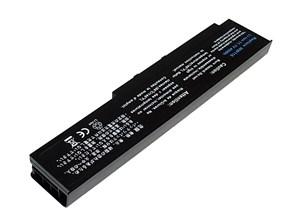 Laptopbatteribatteri Dell Inspiron 1420 Vostro mfl