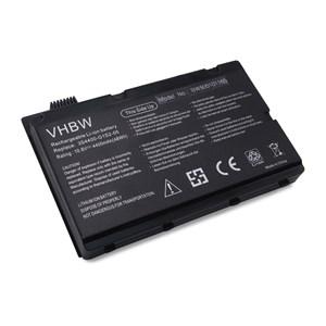 Laptopbatteri Fujitsu Amilo