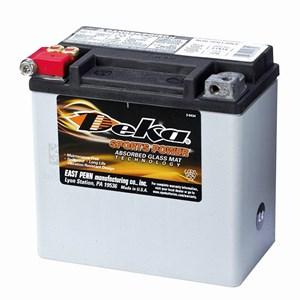 Batteri Deka ETX14