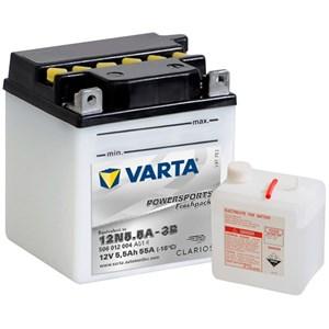 Batteri Varta 12N5,5A-3B