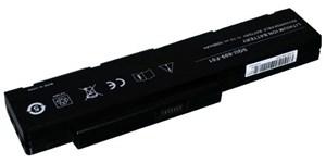 Laptopbatteri Fujitsu Siemens SQU-809