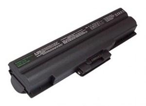 Laptopbatteri Sony VGP-BPS21