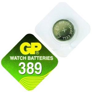 Knappcellsbatteri  SR1130W
