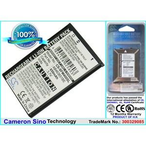 Samsung AB463651BU,  650 mAh
