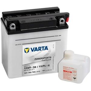 Batteri Varta YB7L-B