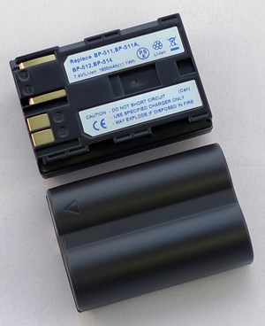 Canon BP-511