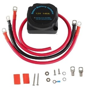 Smart Voltage Sensitive Relay Kit