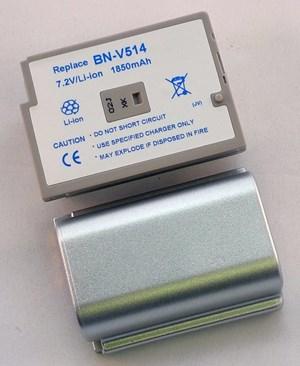 JVC  BN-V514
