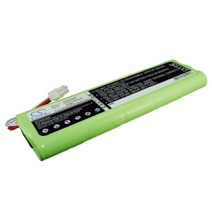 Batteri till Electrolux dammsugare Trilobite , 18V, 2.200 mAh
