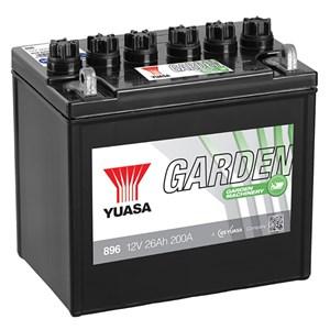 Batteri YUASA fyllda
