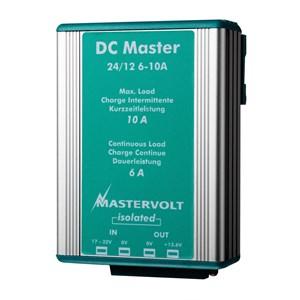 Inverter DC Master 24/12, 6-10 Amp