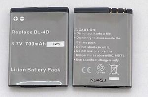 Nokia 6111  BL-4B