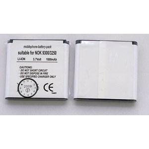 Nokia 9300/6280/N93/N73, 970 mAh
