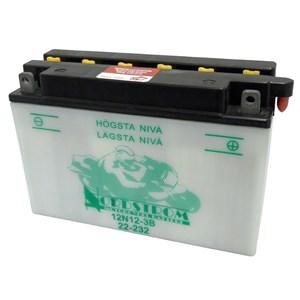 Batteri 12N12-3B